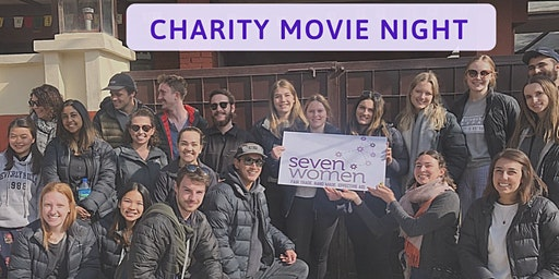 Charity Movie Night - Seven Women