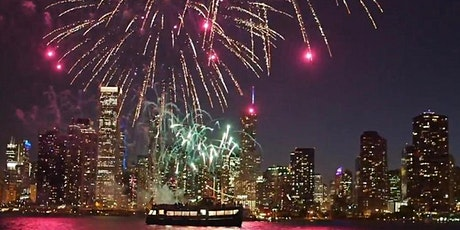 Memorial Day BYOB Fireworks Booze Cruise! tickets
