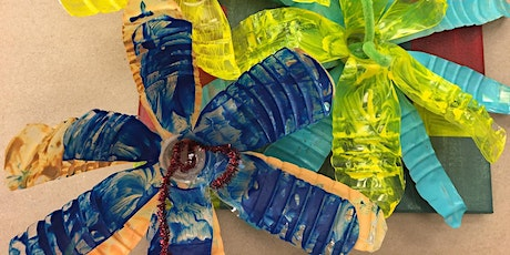 Mindful Art Education for Kids with OceanVida tickets