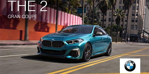First Ever 2 Series Launch Party