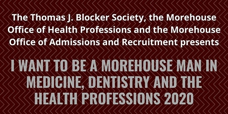 Medicine, Dentistry and the Health Professions 2020 tickets