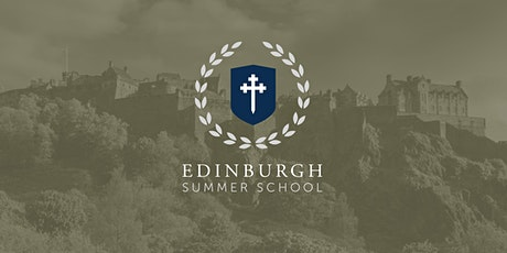 Edinburgh Summer School 2020 tickets