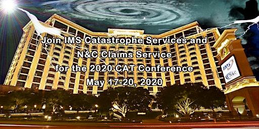 IMS 2020 CAT Conference - Biloxi, MS