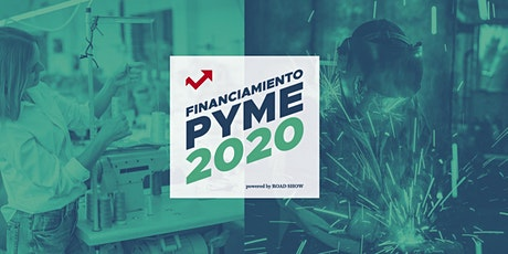 Financiamiento PYME 2020 entradas