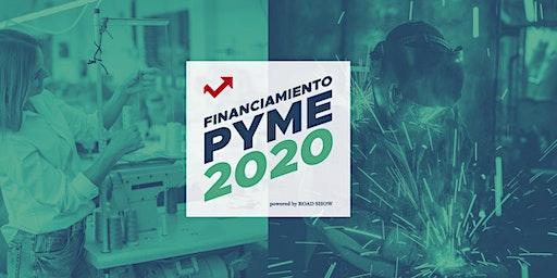 Financiamiento PYME 2020