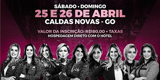 RETIRO SUPER AÇÃO - CALDAS NOVAS - Mônica João