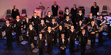Navy Band Northeast Pops Ensemble tickets