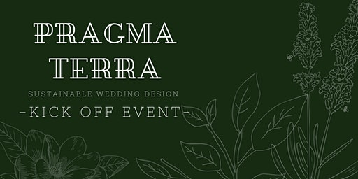 Sustainable Wedding Design - Tips and Tricks