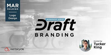 Draft Branding Workshop: Logo Design tickets