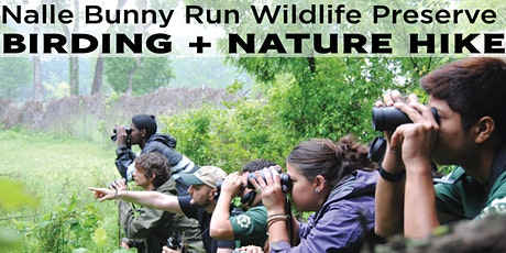 Birding & Nature Hike tickets