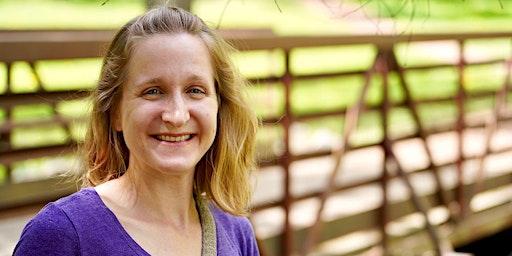 Women Writers with Katie Venit