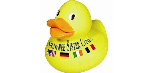 32nd Annual Shawnee Duck Race