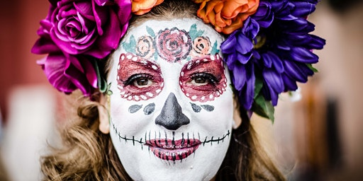 Day of the Dead 2020, San Miguel De Allende, Mexico