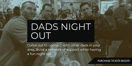 Dads Night Out - Old Nation Brewery - Williamston Michigan tickets