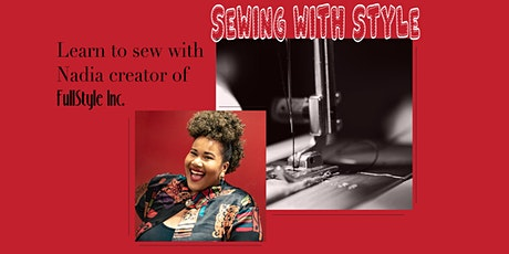 Sewing With Style tickets
