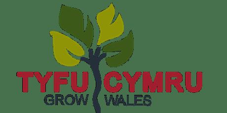 Welsh Flower Farmers PR Workshop tickets