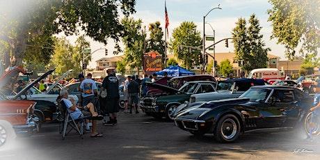 Cucamonga Classic Car Show tickets