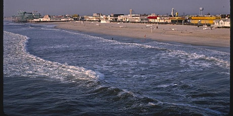 Confronting Coastal Risk in an Age of Rising Sea Levels tickets