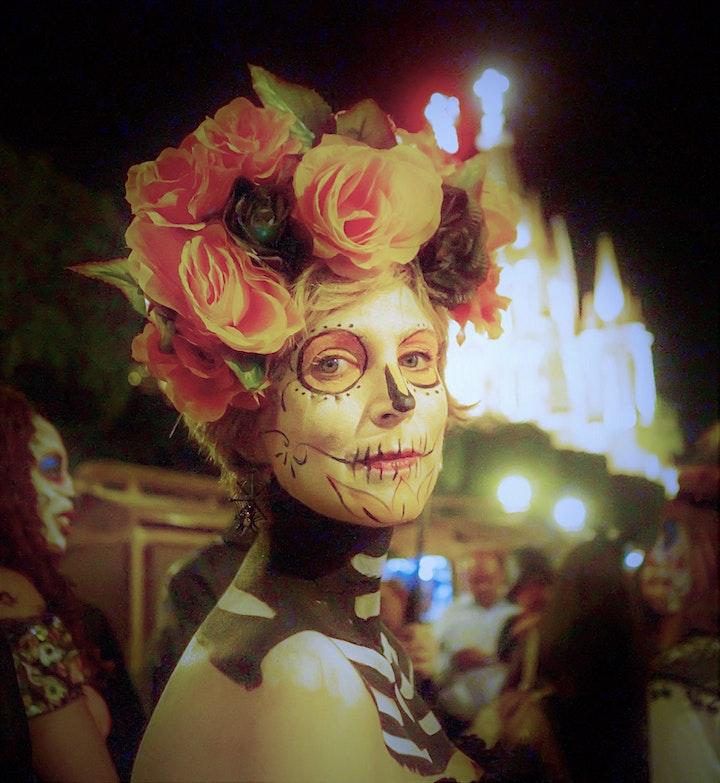 Day of the Dead 2021, San Miguel De Allende, Mexico image