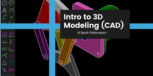 Intro to 3D Modeling (CAD)
