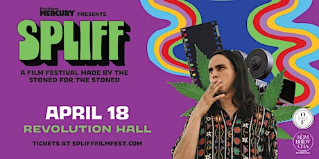 2nd Annual SPLIFF Film Festival tickets