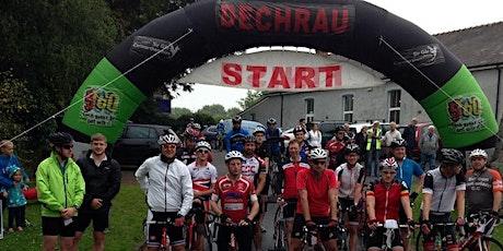 Taith Feicio Cwm Gwendraeth 2020 ~ Gwendraeth Valley Tour Cycle Ride 2020 tickets