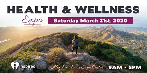 Inspired Health & Wellness Expo of San Luis Obispo