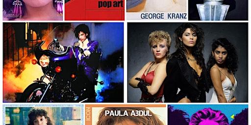 Prince & Vanity / Top 40 80's Mix