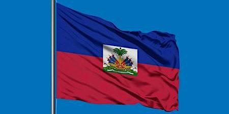 Haitian Heritage Week