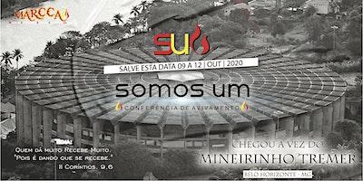 SOMOS UM 2020 - BH