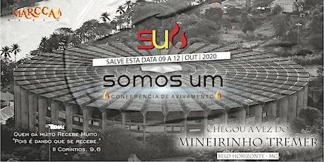 SOMOS UM 2020 - BH ingressos