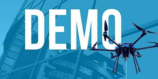 Upward Drone Solutions *Service Demo*