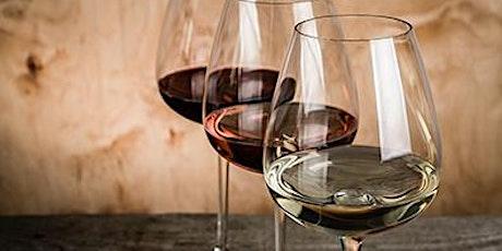 Wine 101: Sip & Learn tickets