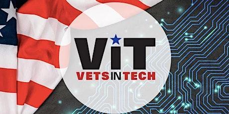 VetsinTech North Carolina Employer Event @Red Hat!! tickets