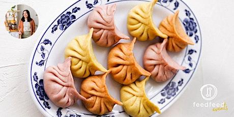 Dumpling Workshop with @EatChoFood tickets