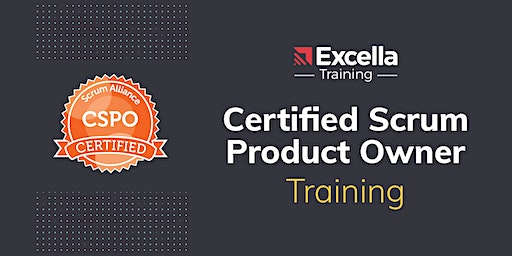 Certified Scrum Product Owner (CSPO) Training in Herndon, VA