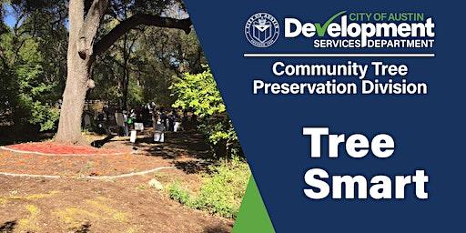 City of Austin's Tree Smart Workshops