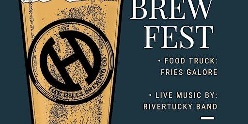 Oak Hills Brew Fest!
