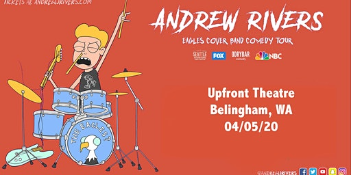 Andrew Rivers in Bellingham, WA!