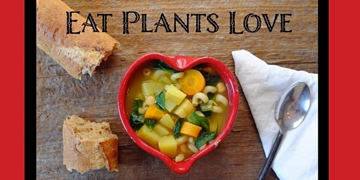 Plant Based Cooking Education Class