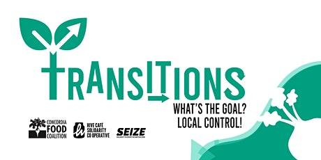 Concordia Transitions Conference 2020 tickets