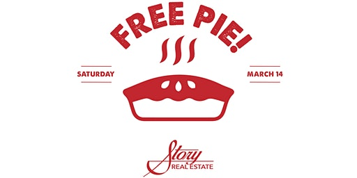 Story Real Estate Pie Day!