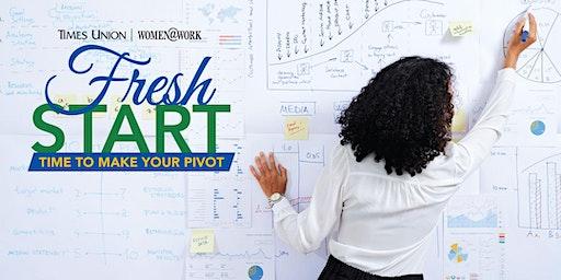 Fresh Start: Time to Make Your Pivot
