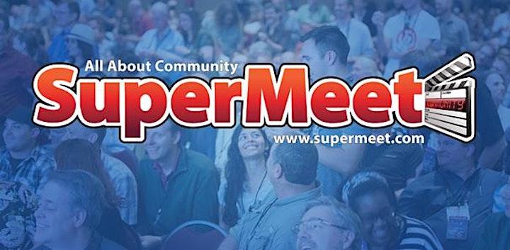 SuperMeet 2020: Las Vegas SuperMeet image