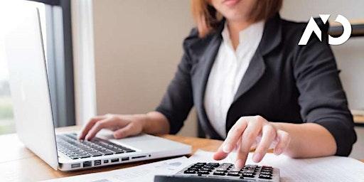 Taller de Plan Financiero en Marketing Digital para Pymes