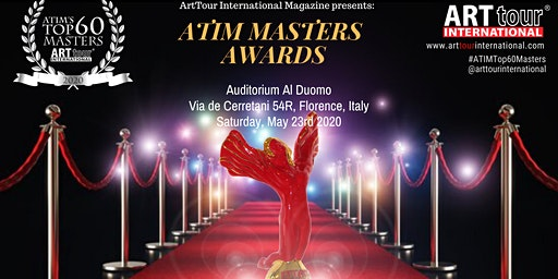 ATIM  Masters of the Arts Award Ceremony