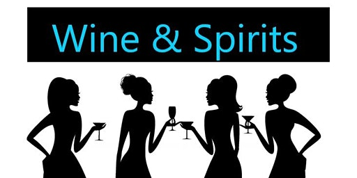 Wine and Spirits with The Travelling Medium