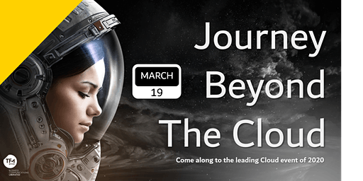 JOURNEY BEYOND THE CLOUD