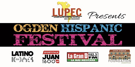 Ogden Hispanic Festival  2020 tickets