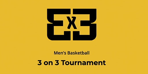 Groton 3ON3 Basketball Tournament